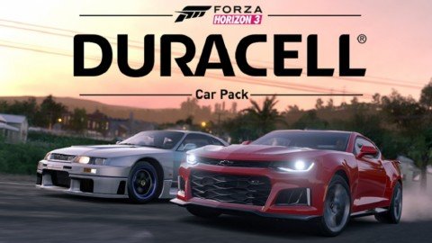 Forza Horizon 3 descarga el último pack de coches