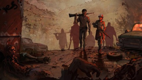 Fecha para The Walking Dead: A New Frontier – Episodio 3