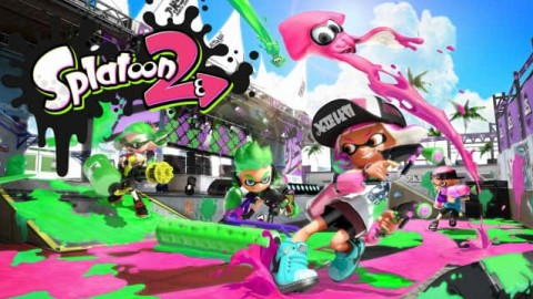 Splatoon 2: Impresiones para Nintendo Switch