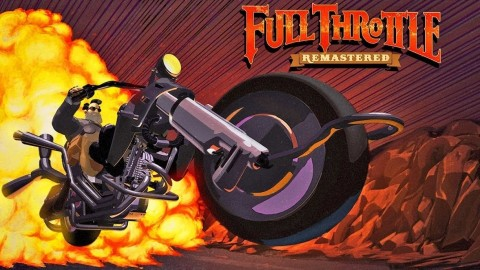 Lanzamiento de Full Throttle Remastered