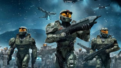 Fechado el lanzamiento de Halo Wars: Definitive Edition en Steam