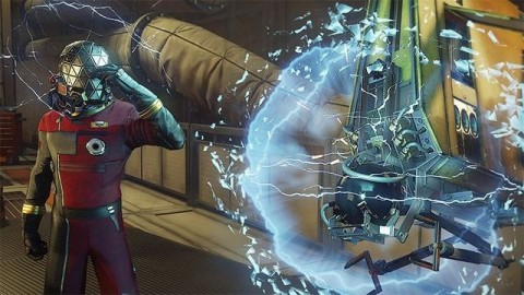 Disponible la demo jugable de Prey en PlayStation 4 y Xbox One