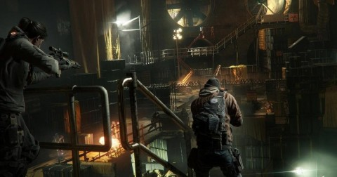 The Division estará disponible gratis este fin de semana