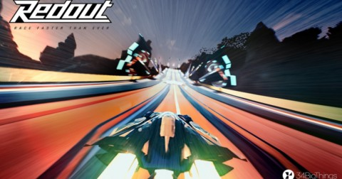 Lightspeed Edition llegará a PS4 y Xbox One