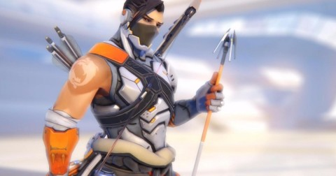 Ya disponible el evento del aniversario de Overwatch