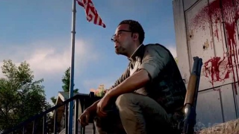 Far Cry 5. Tráiler en castellano