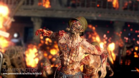 Activision anuncia Call of Duty: Black Ops 3 Zombie Chronicles