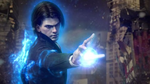 Phantom Dust ya está disponible en Xbox One y Windows 10
