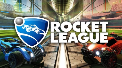 Rocket League es gratis este fin de semana en Steam
