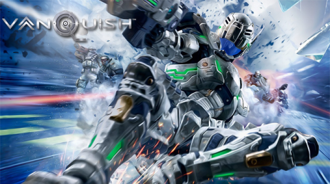 VANQUISH, el popular shooter de acción trepidante, ya disponible en PC
