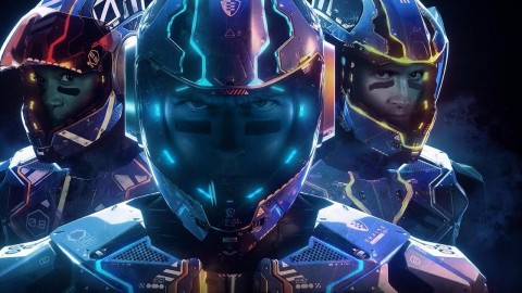 Roll7 anuncia Laser League