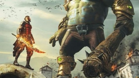 Primer gameplay de Extinction