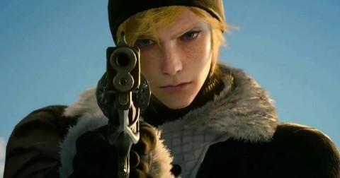 Nuevo gameplay de Episode Prompto para Final Fantasy XV