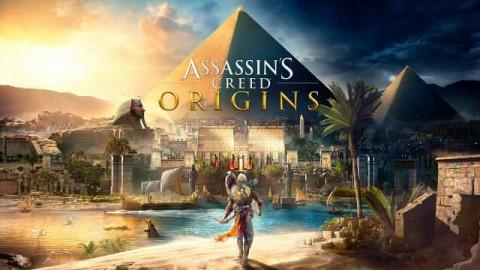 Assassin's Creed Origins presenta sus distintas ediciones
