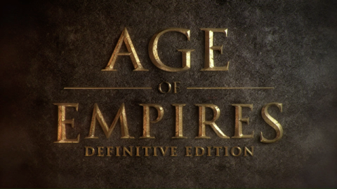Microsoft anuncia Age of Empires Definitive Edition