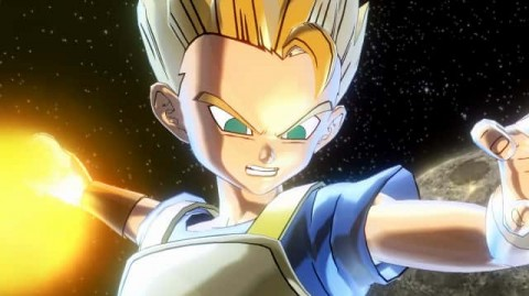 Se anuncia el Super Pack 4 de Dragon Ball Xenoverse 2