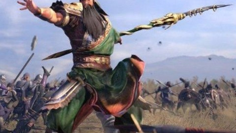 Primer trailer de Dynasty Warriors 9