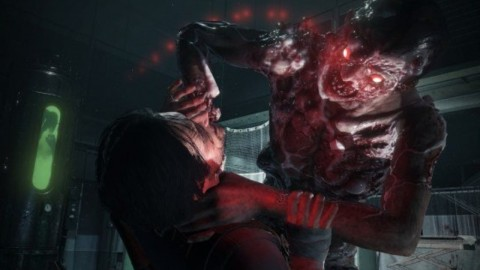 Nuevo tráiler con gameplay de The Evil Within 2